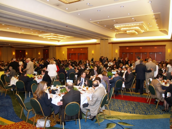 4th Annual Mayors Luncheon 35