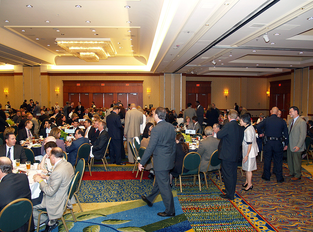 4th Annual Mayors Luncheon 36