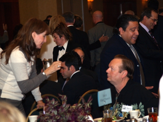 4th Annual Mayors Luncheon 38