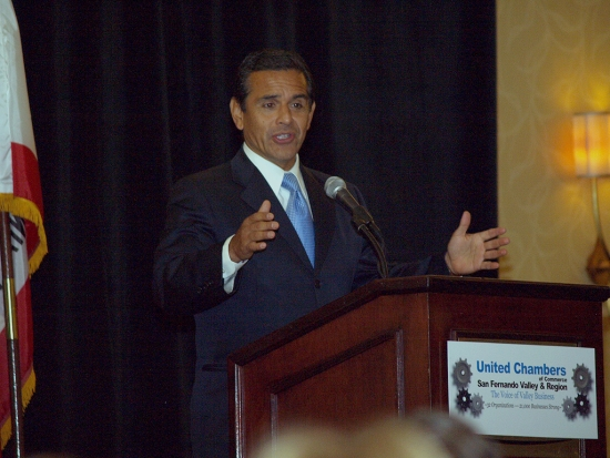 4th Annual Mayors Luncheon 48