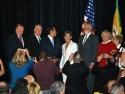 4th Annual Mayors Luncheon 59