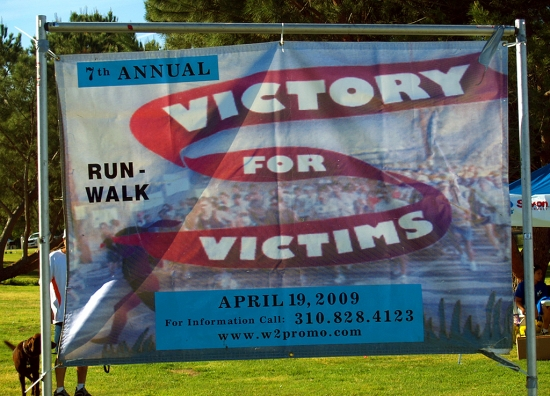 7th Annual Victory For Victims