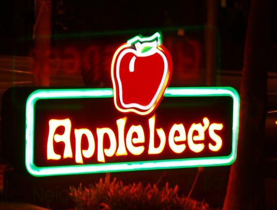 Applebee's Neon