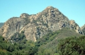 Balding Rock