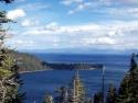 Emerald Bay Lake
