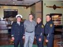 Four Firefighter