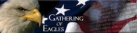 Gathering Of Eagles Logo