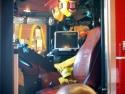 Inside Us Rescue 88 Truck