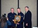 Officer Dax Martin Award