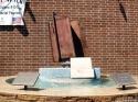 9/11 Memorial Fountain  2