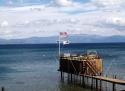 Pier Flag