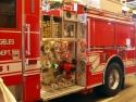 Station 88's Pump Truck
