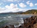 Shoreline Pier