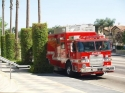 Urban Search & Rescue Firetruck