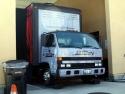 Big Tv Truck  2