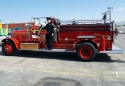 Fire Engine1158 & Fireman  2