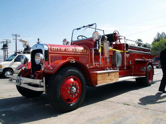 Fire Engine1158