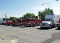 Fire Engines & Equipment