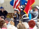 Firemen Color Guard  1