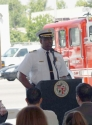Fire Chief Douglas Barry  3