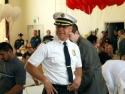 Deputy Chief Rueda