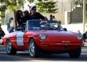 Alfa Romeo Spider 1966  2