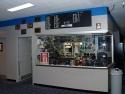 AMF Rocket Lanes Bowling Shop