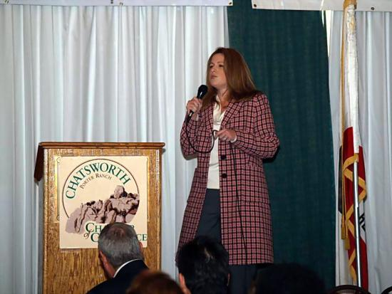Assembly Member Audra Strickland  3