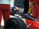 Auto Racing 021