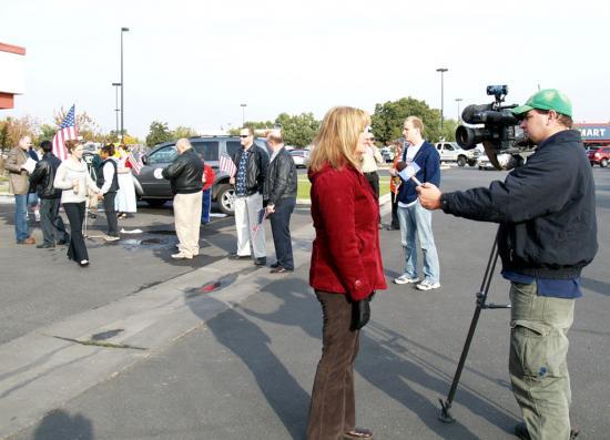 Bakersfield Tv News