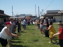 Balloon Toss  036