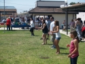 Balloon Toss  109