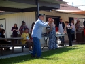 Balloon Toss  126
