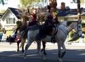 Beauty Rides A Horse  4