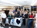 Beds Unlimited Canoga Ribbon Cutting  17