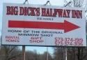 Big Dick S Halfway Inn