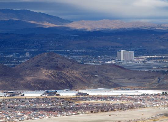 Big Dirt & Reno