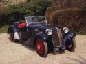 Bmw 319 Sedan Cabrio Roadster 1936