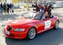 Bmw Z3 3.0i 2-door Convertible 2002 2