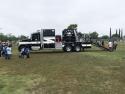 Bomb Squad Truck  01