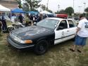 Bullet Hole Cop Car 02