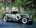 Cadillac Cabriolet 1930