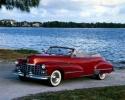 Cadillac Convertible 1946