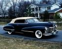 Cadillac Convertible 1946  2