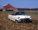 Cadillac Convertible 1956  1