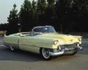 Cadillac Convertible 1956