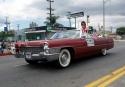 Cadillac Deville Convertible 1965