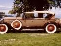 Cadillac Type 341a Dual Cowl Pheaton 1928