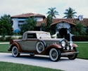 Cadillac V16 Convertible Coupe By Fleetwood 1930