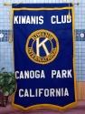 Canoga Park Kiwanis Banner